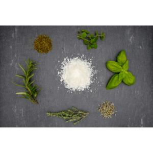 Bio-Kräuter und -Gewürze