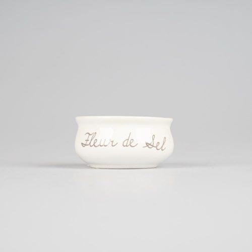 """Keramikschale """"Fleur de Sel"""""""
