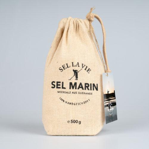 Sel Marin 500 g. im Jutebeutel
