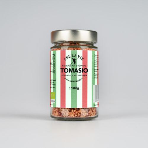 Tomasio Bio 100 gr.