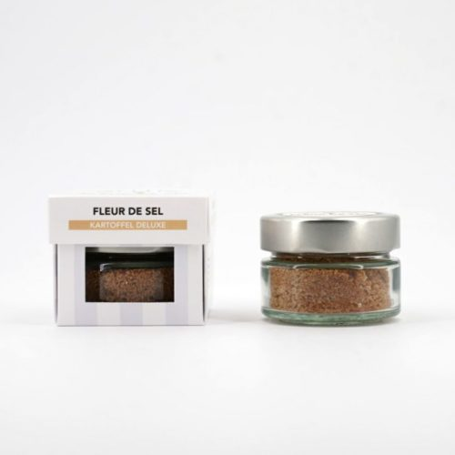 Fleur de Sel – Kartoffel Deluxe 30 g.
