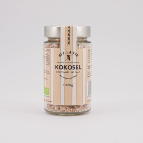 KokoSel Bio 120 gr.